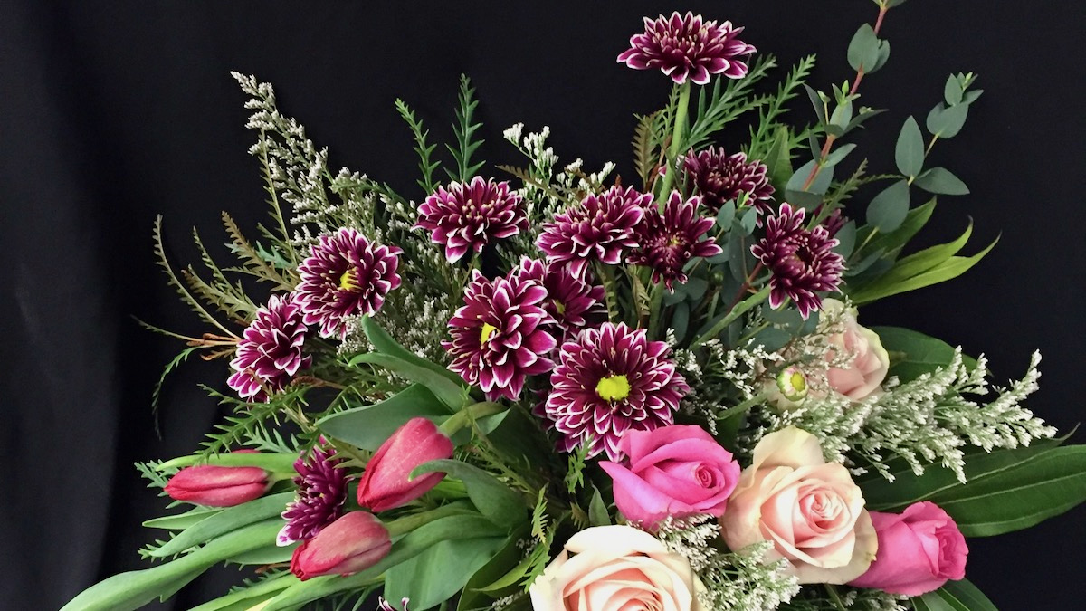 Image from lilly lane flowers article