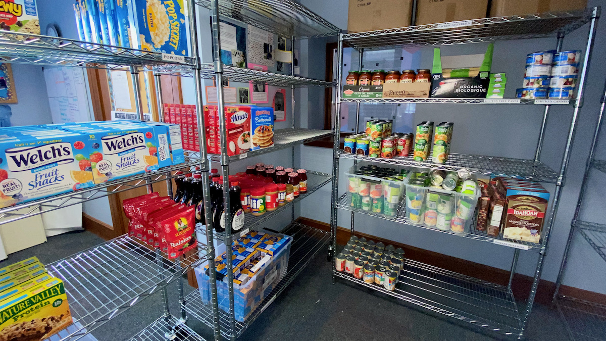 Image from Butler University Food Pantry article