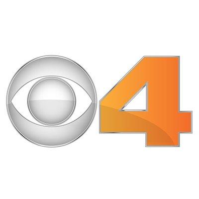 CBS 4 - Indianapolis Logo