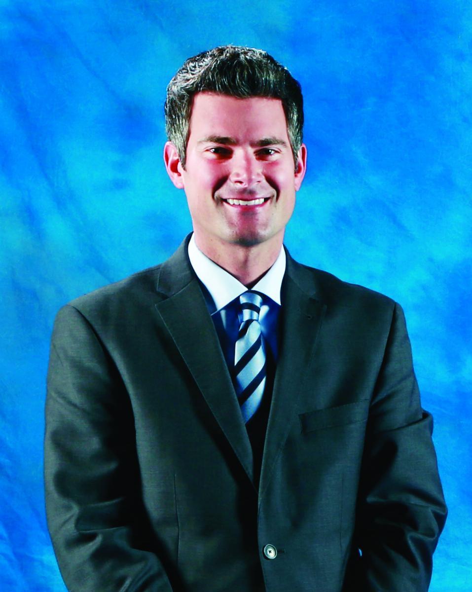 Chris Gahl '00