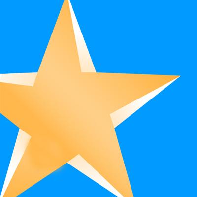 Indianapolis Star Logo